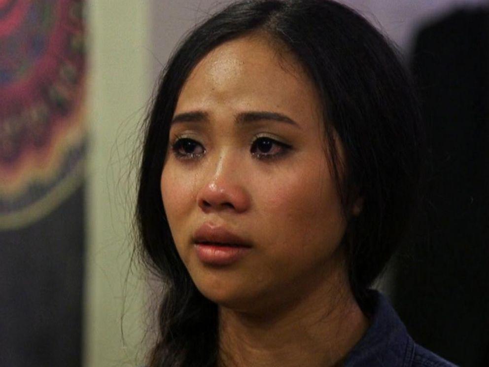 Survivor cambodia sex not leave!