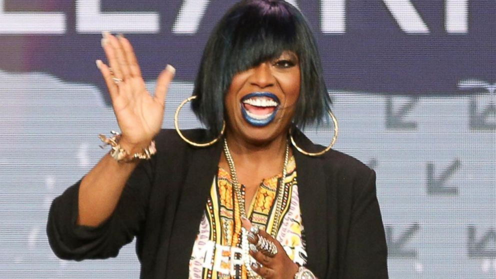 Some Missy Elliot fans share shock over figuring out one 'Work It' lyric  Video - ABC News