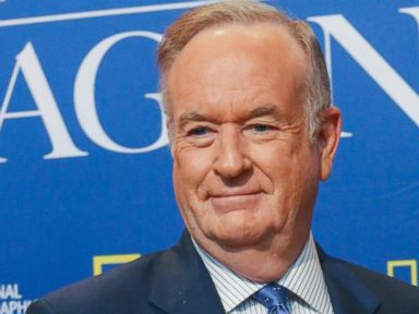 VIDEO: Radio host Wendy Walsh addresses Bill OReilly sexual harassment claims