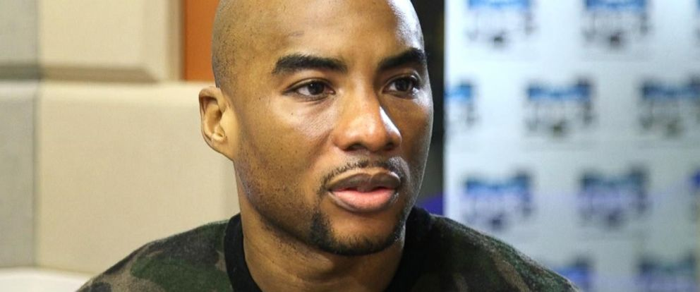 VIDEO: Radio host Charlamagne Tha God on black privilege, his connection with Tomi Lahren