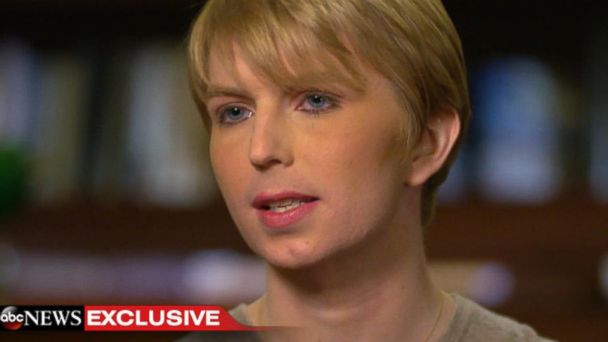 Chelsea Manning: 'I've accepted responsibility' for leaking classified docs