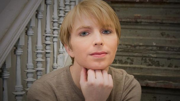 Chelsea Manning's letter to President Obama that helped win her freedom