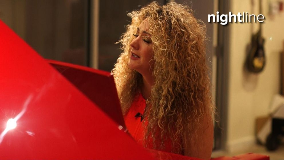 VIDEO: Despacito co-writer Erika Ender sings unplugged version of hit song