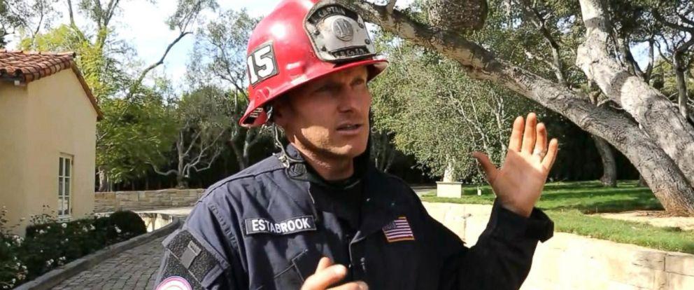 VIDEO: Deadly California mudslides: Survivors, first responders recall harrowing experiences
