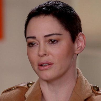 Rose Mcgowan Describes Alleged Rape By Harvey Weinstein Her Thoughts On The Hollywood System Abc News