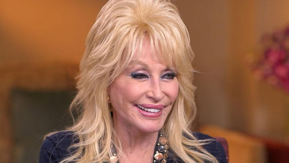 Dolly Parton plays a prostitute in for KING & COUNTRY 'God Only Knows' video