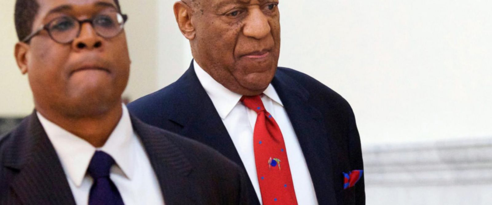 VIDEO: Bill Cosby found guilty on all three felony counts of aggravated indecent assault