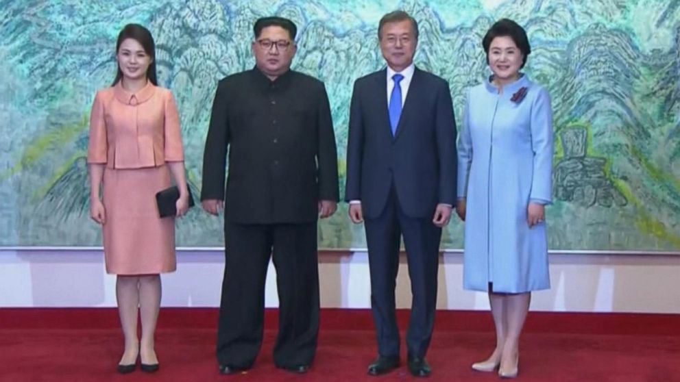 North Korea, South Korea agree to end war, denuclearize peninsula - ABC News