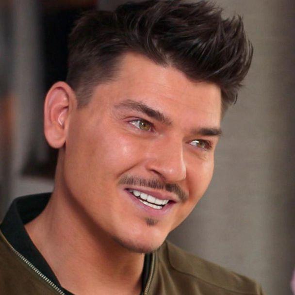 Celebrity makeup artist Mario Dedivanovic's top three beauty