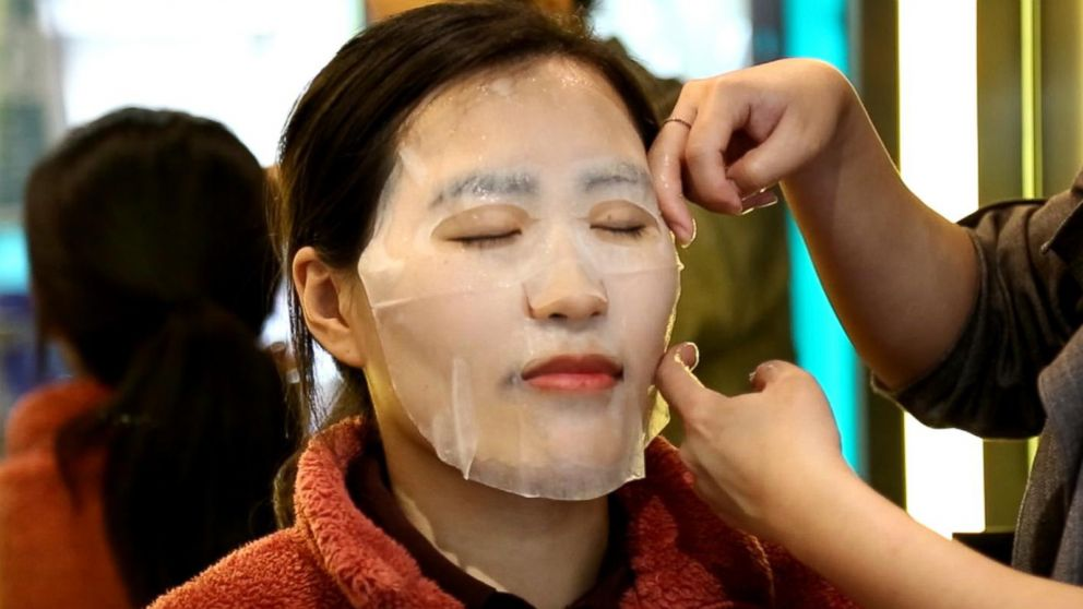 6be0bf68ad From donkey milk to snail mucus, the secret behind the rising popularity of  K-Beauty. More. ABC News' ...