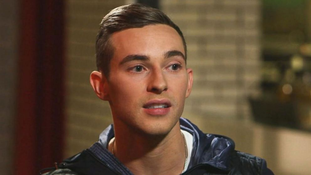 VIDEO: Adam Rippon on skipping the White House visit
