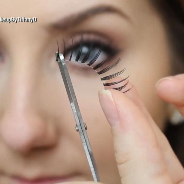 a53116055cb How false eyelashes become a must-have, everyday accessory and a booming  market