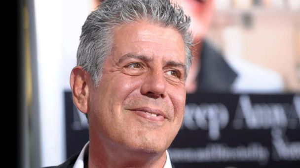 The life and legacy of Anthony Bourdain, in his own words