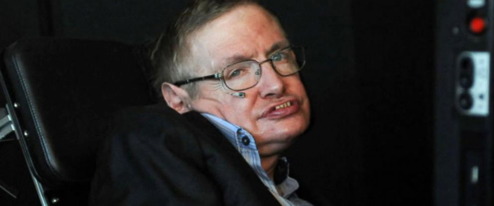 VIDEO: Stephen Hawking honored, ashes buried at Westminster Abbey