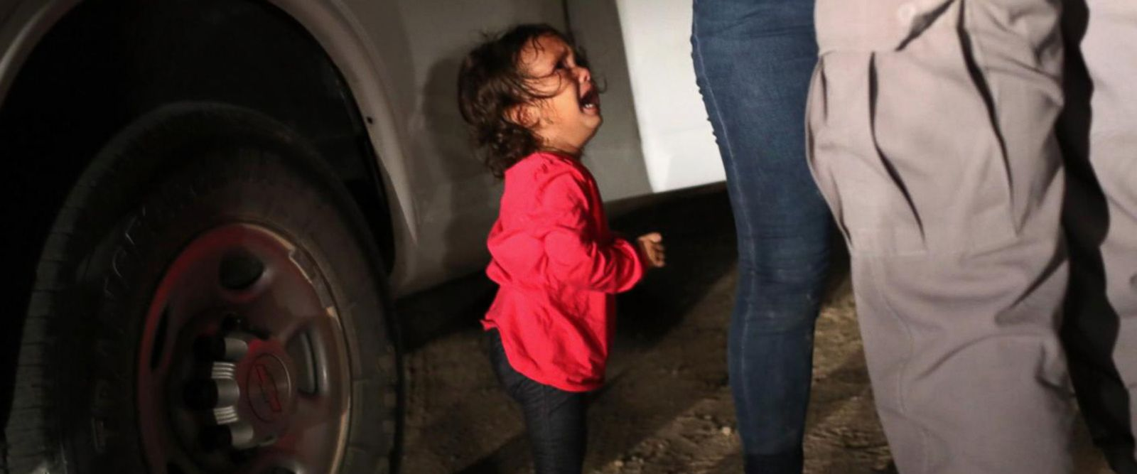 VIDEO: What we know about immigrant children being separated from their parents