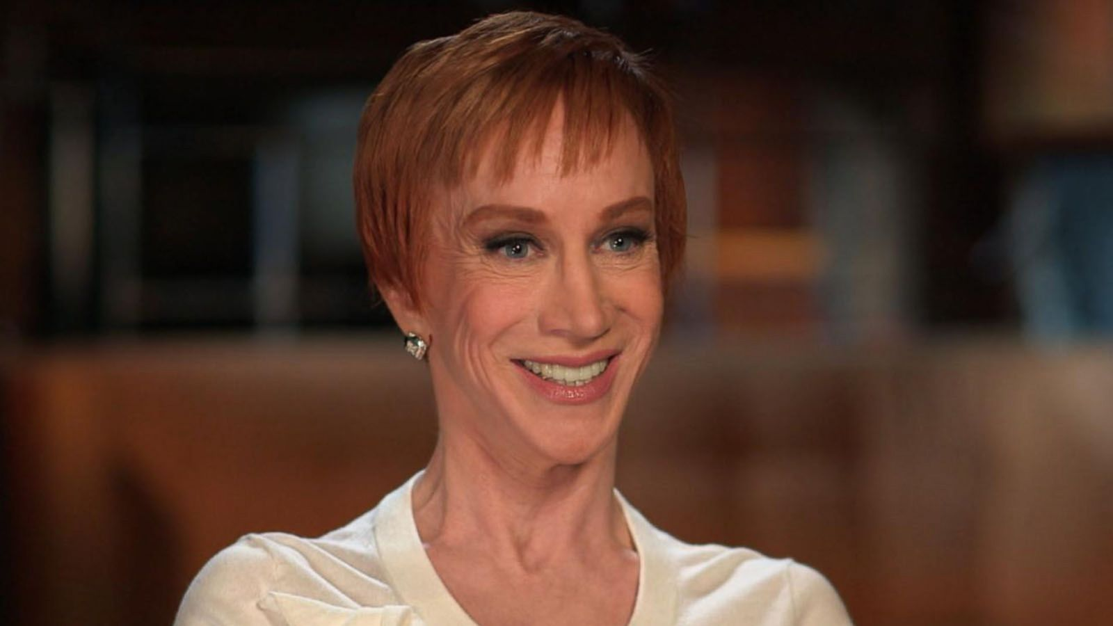 Kathy Griffin nude photos 2019