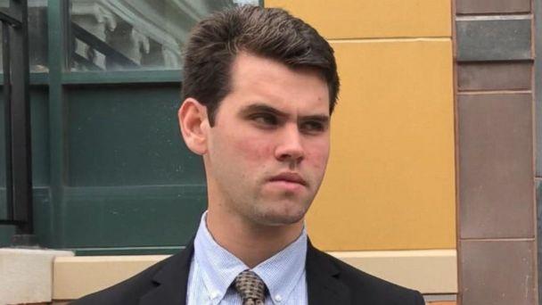 Penn State frat member won't face jail time in pledge's death