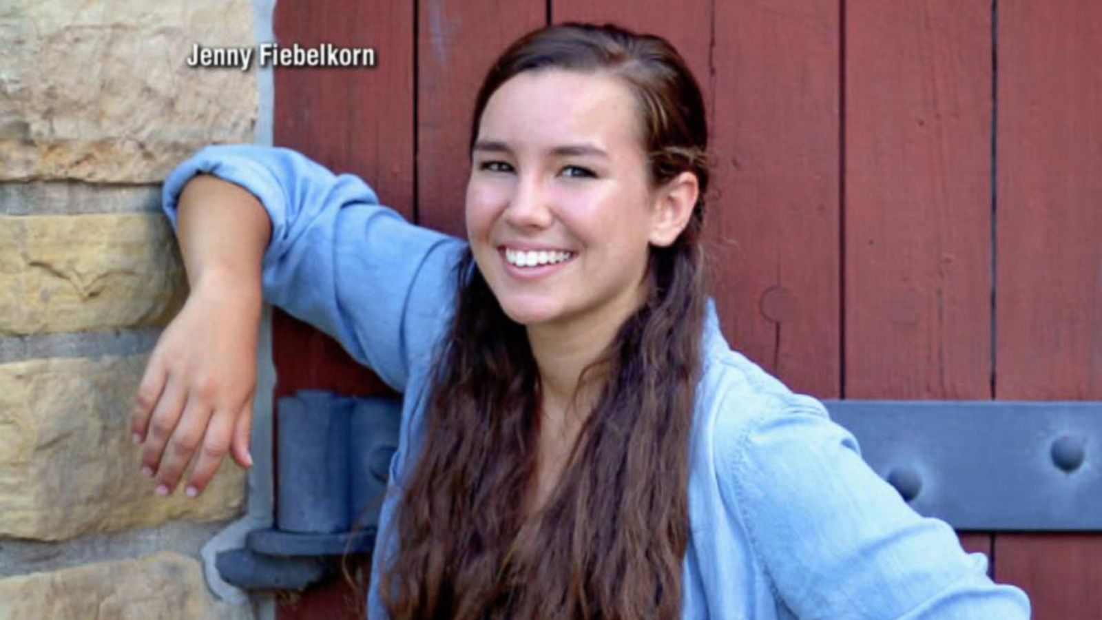 Mollie Tibbetts Case Body Found Believed To Be Missing Iowa Jogger Murder Charge Filed Abc News