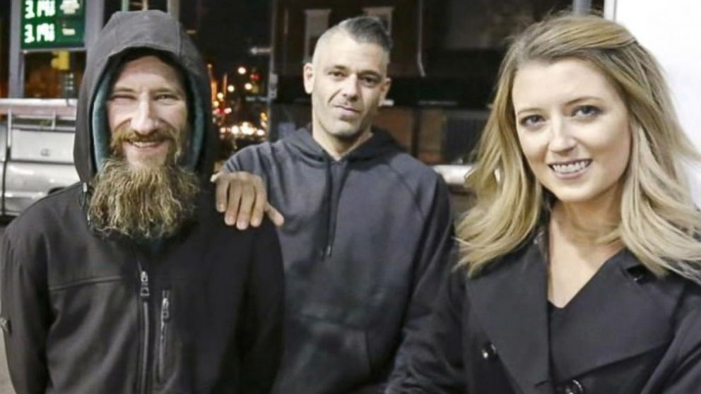 VIDEO: Couple accused of keeping GoFundMe donations intended for homeless man
