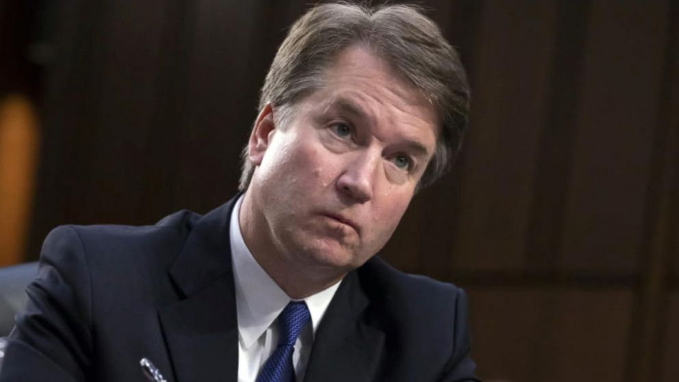 VIDEO: What Brett Kavanaugh sexual assault allegations could mean for nominee