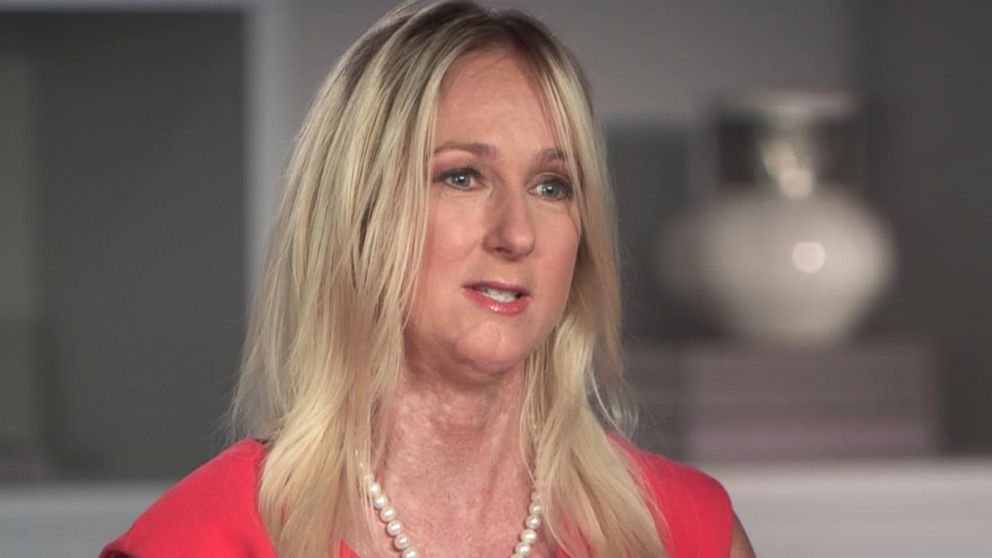 VIDEO:  '40-year-old Virgin' actor's ex reacts to parole: 'I'll always have to watch my back'