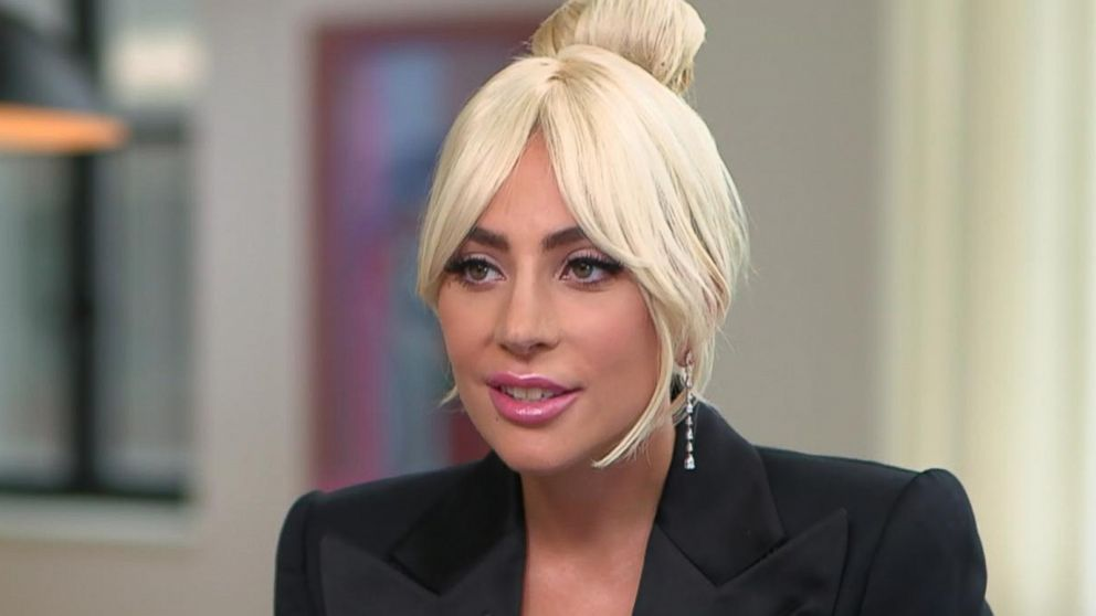 VIDEO: Lady Gaga was blown away by Bradley Coopers voice for A Star Is Born