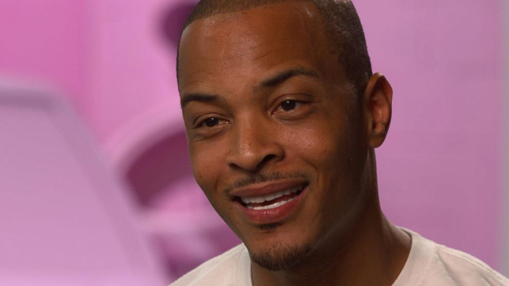 VIDEO: Rapper T.I. gives a tour of his hometown neighborhood in Atlanta
