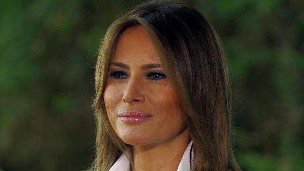 VIDEO: First lady Melania Trump on the state of her marriage to President Trump: Part 2