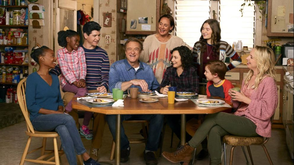 Meet 'The Conners': What to expect from the show without Roseanne Video - ABC Ne...