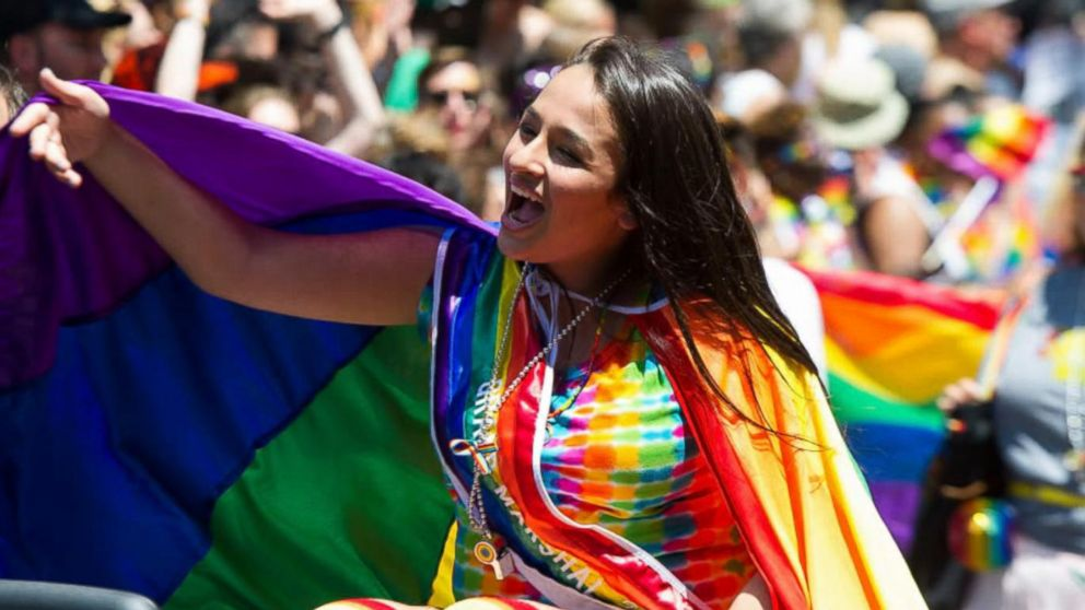 VIDEO: It was like a dream: Trans advocate Jazz Jennings on gender confirmation surgery