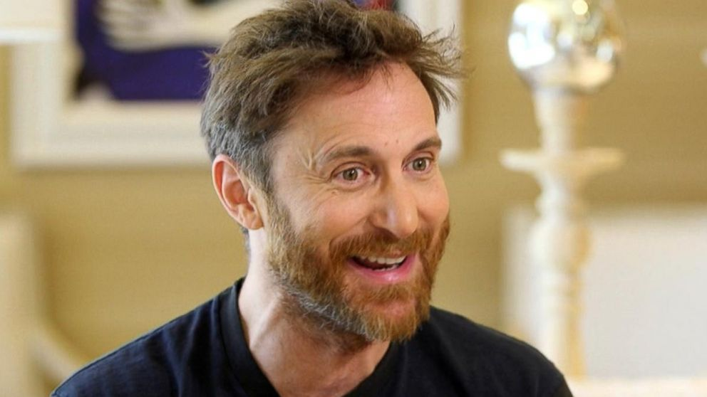 David Guetta on his latest album '7' and his rise to the top