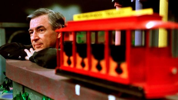 Pittsburgh shooting in Squirrel Hill, Mr. Rogers' real-life neighborhood