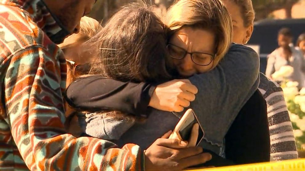 VIDEO: What we know about California bar shooting that left 12 dead