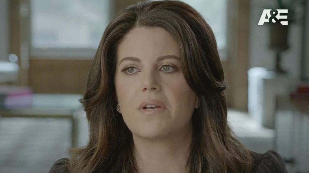 VIDEO: Monica Lewinskys affair with Bill Clinton re-examined