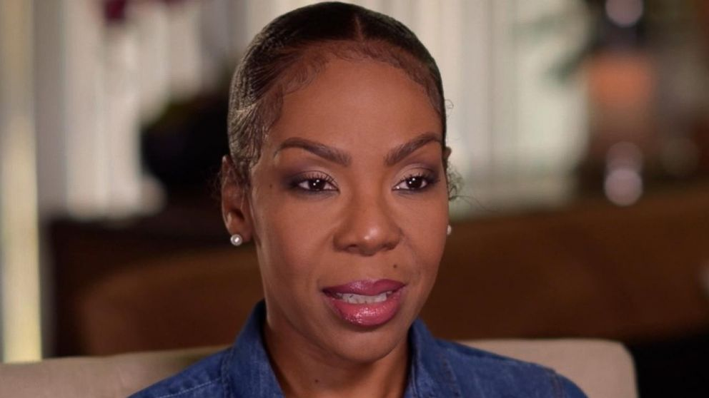 VIDEO: R. Kellys ex-wife tells her story of their marriage: People have no idea