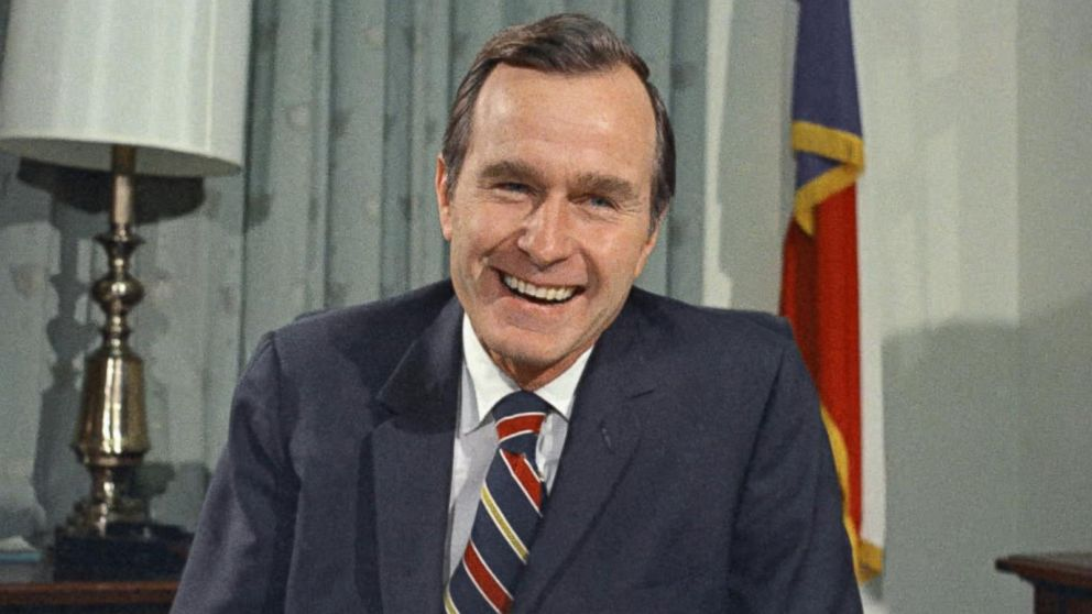 VIDEO: George H.W. Bush, in his own words, reflects on his presidency, family