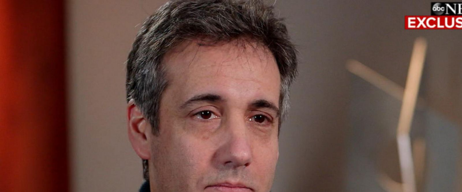 VIDEO: Michael Cohen speaks out after his sentencing: 'I have my freedom back'