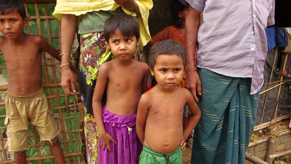 Myanmar, Bangladesh schedule Rohingya repatriation