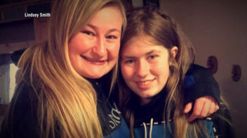 Chilling New Details Emerge In Jayme Closs Case Video