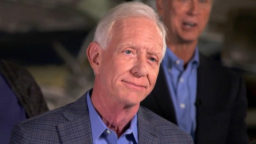 VIDEO: Capt. Sully reunites with passengers on 10th anniversary of Miracle on the Hudson