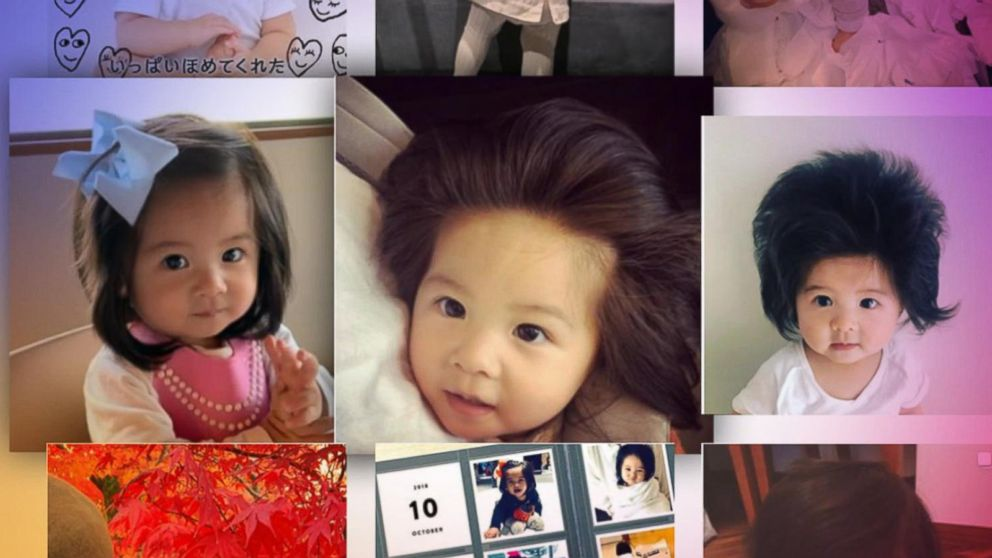 VIDEO:  Baby Chanco and the competitive, at times controversial, child modeling industry