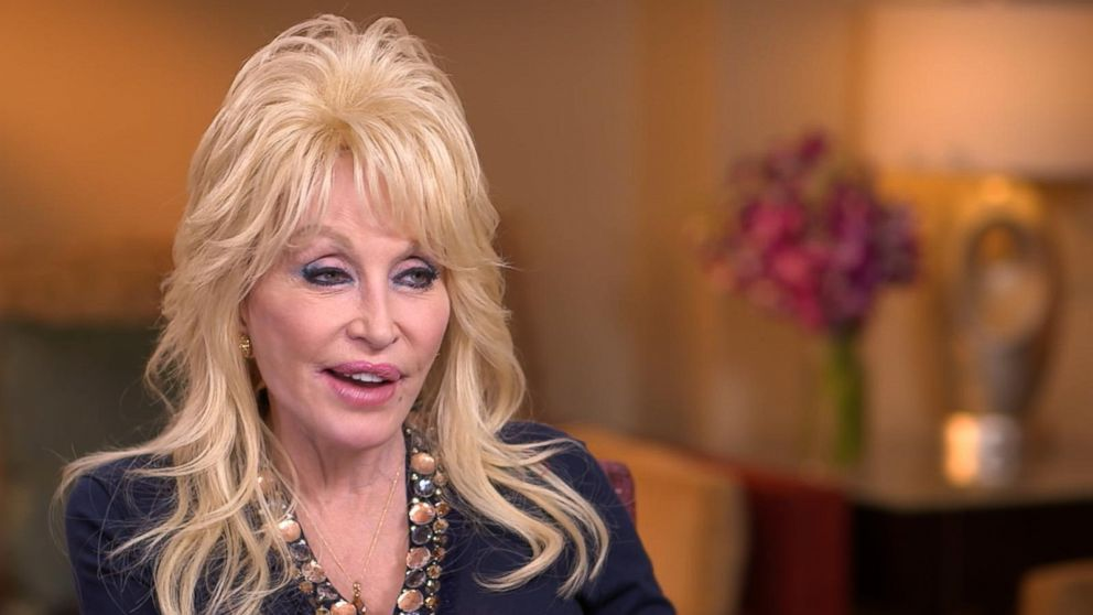 Dolly Parton Says Original 9 To 5 Cast Are All In For Sequel