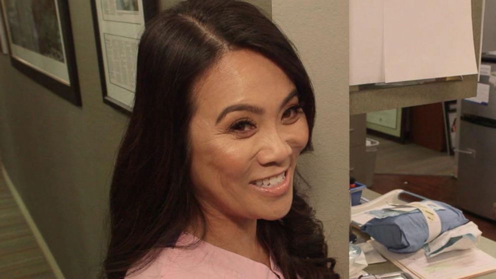 Dr  Pimple Popper' Sandra Lee talks swift rise to stardom and