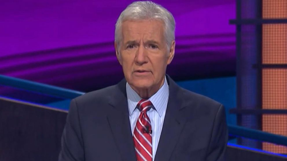 VIDEO:  'Jeopardy' host Alex Trebek diagnosed with stage 4 pancreatic cancer