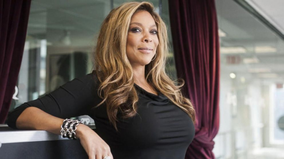 Wendy Williams nude (15 photo) Fappening, 2018, bra