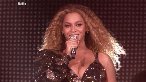 Breaking down Beyonce's documentary on iconic 2018 Coachella performance
