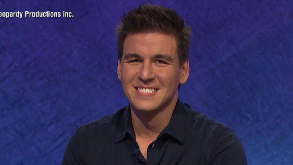 How 'Jeopardy!' champion James Holzhauer continues to set records