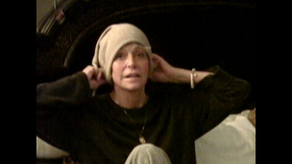 An Intimate Look At Farrah Fawcett S Last Days Video Abc News