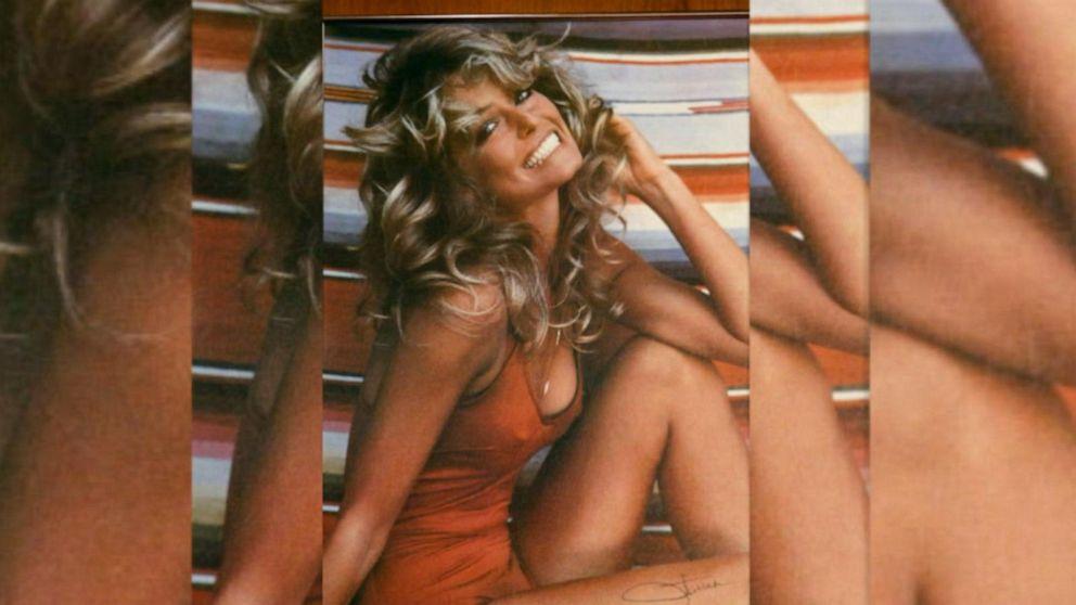 Fawcett nude angels charlie farrah s topic, very interesting
