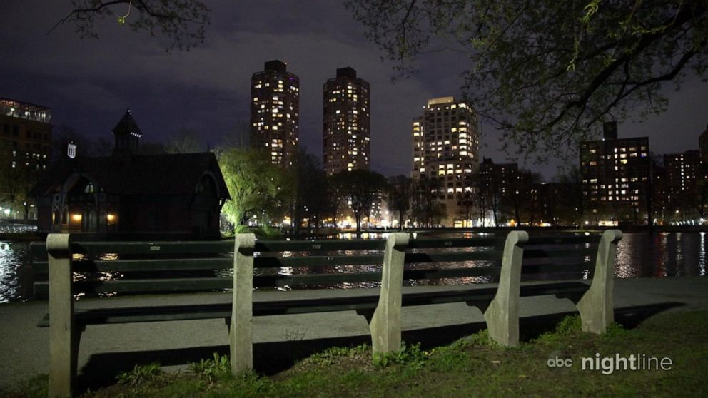 1989 Central Park jogger rape case causes frenzy in media: Part 1